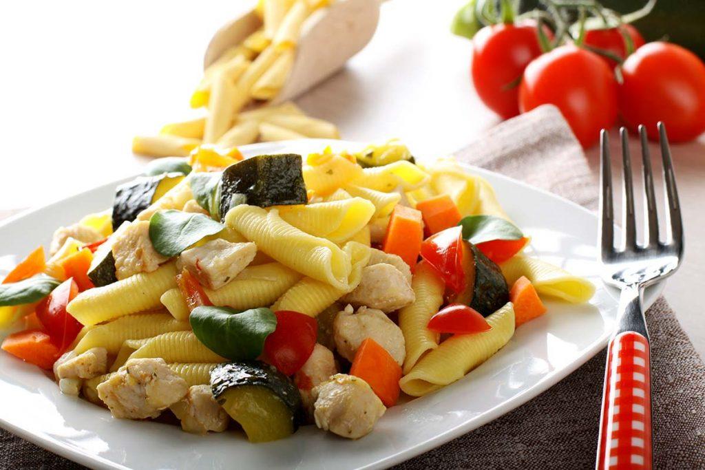 garganelli, pasta, olio, extravergine, oliva, uovo, artigianale, pesce