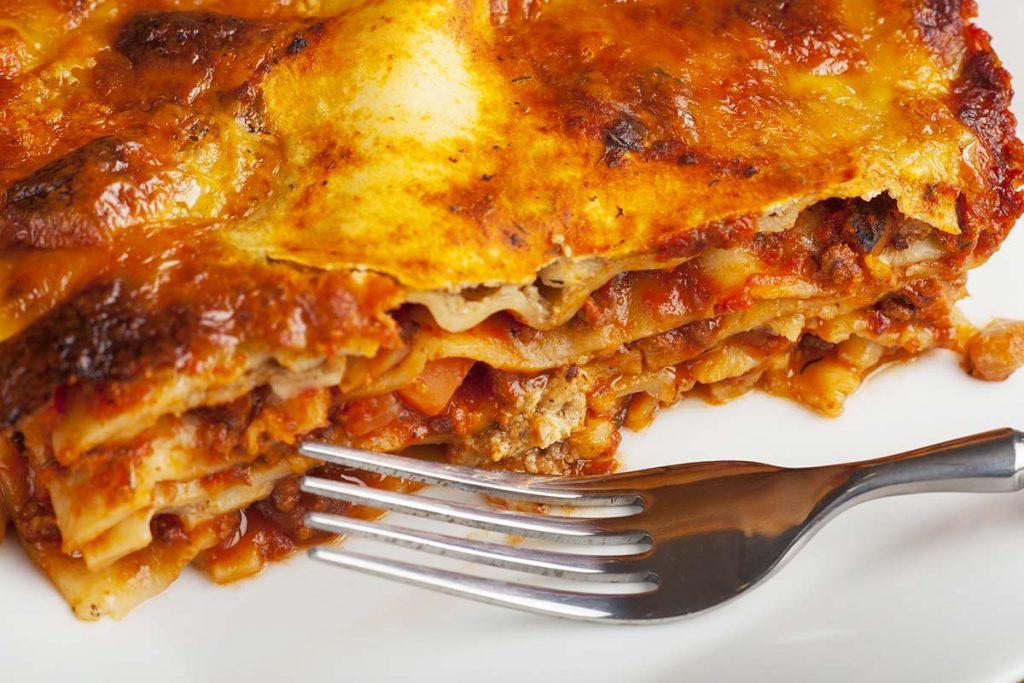 Casa Rustichella timbarro abruzzese ricette