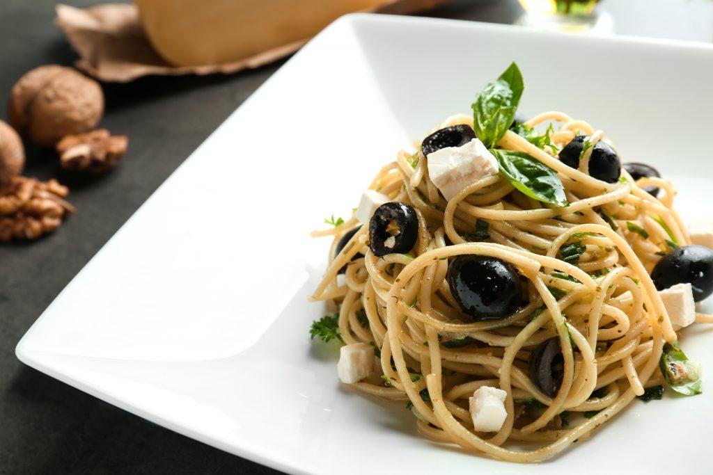 Casa Rustichella spaghetti25 1