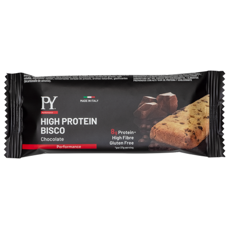 PastaYoung High Protein Bisco Chocolate