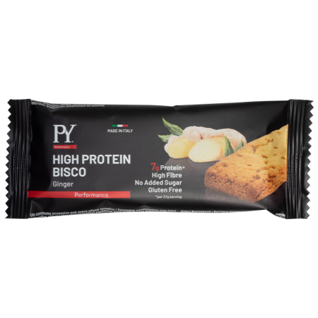 PastaYoung High Protein Bisco Ginger