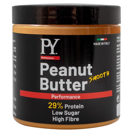PastaYoung Peanut Butter Smooth