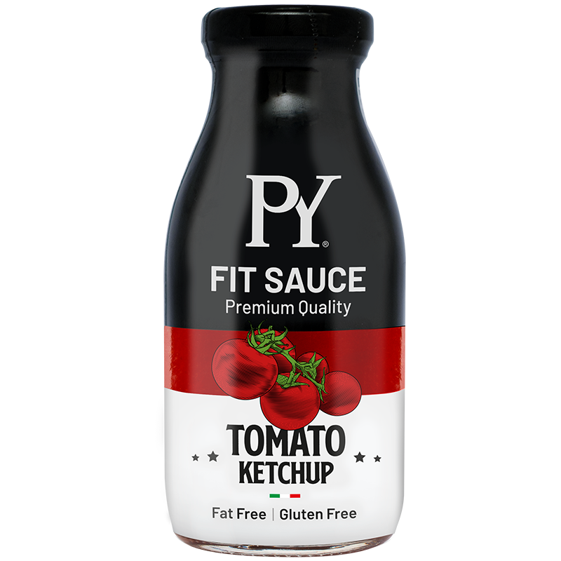 PastaYoung Fit Sauce Tomato Ketchup